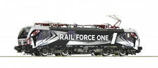 Roco 71927 - Elektrolokomotive 193 623-6, Rail Force One Sound H0
