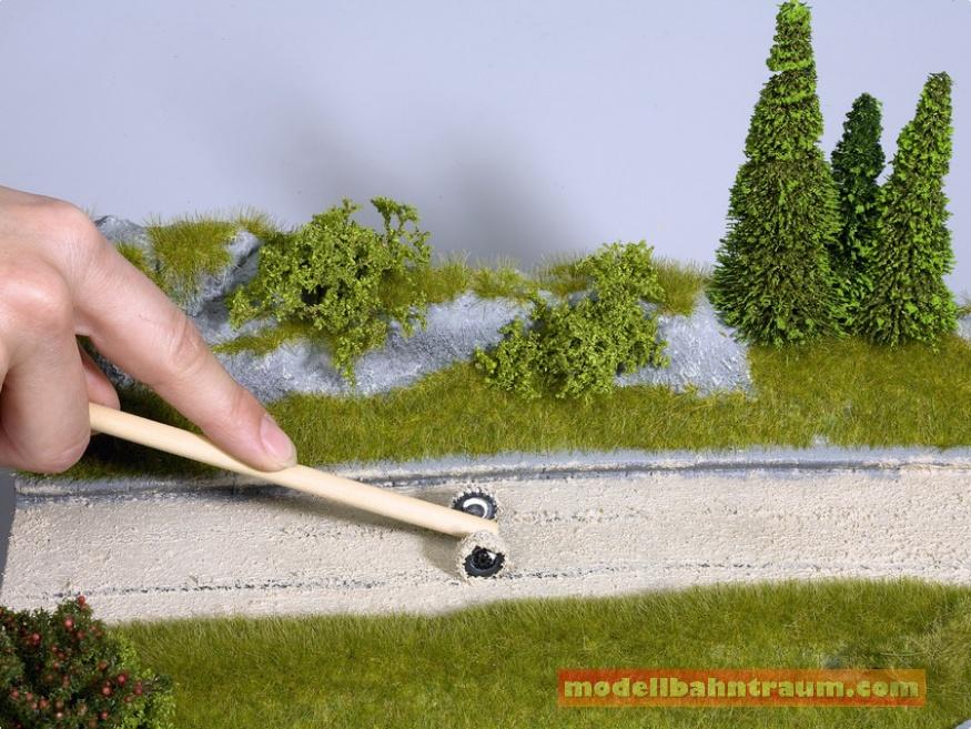 Noch 60823 boden strukturpaste land natur for Boden 20 rabatt