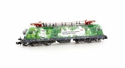 Hobbytrain H2781 E-Lok BR1016 ÖBB Green Point N-Spur