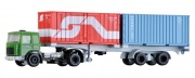 Tillig 08716 MAN Containertransport TT