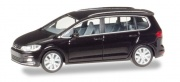 Herpa 038492-002  VW Touran, deep black 1:87