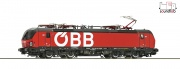 Roco 73954 - Electric locomotive class 1293.003  ÖBB Sound H0