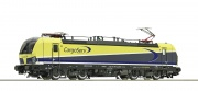 Roco 73924 - Electric locomotive 1193 890, Cargoserv Sound H0
