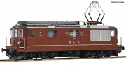 Roco 73819 - Elektrolokomotive Re 4/4, BLS Sound H0