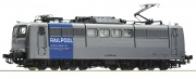 Roco 73407 - Elektrolokomotive 151 062-7, Railpool Sound H0