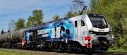Sudexpress S1592081 Dual Mode Locomotive 159 208-8 H0