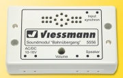 VIESSMANN 5556 Sound module level crossing