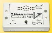 VIESSMANN 5572 Sound module chainsaw