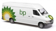 Busch 47847 Mercedes-Benz Sprinter »BP« H0