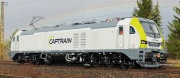 Sudexpress S1591011 Dual Mode Locomotive 159 101-5 H0
